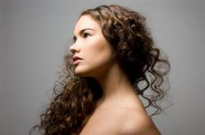 The Hang Up With Curly Hair Care
