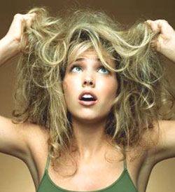 Got Dry Hair? By Hair Salon Kelso Call Us On 07 4789 2292