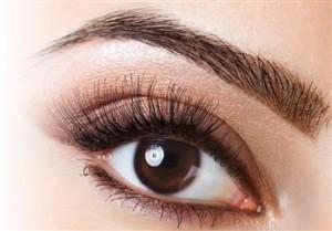 FAQ's About Eyelash Tinting