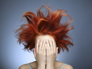 So You Coloured Your Hair At Home And Now You Need Help