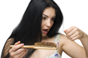 Diet Tips For Hair Loss Prevention