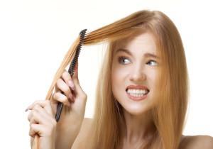 Get Moisture Rich Hair