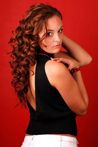 How To Manage Unruly, Curly Hair
