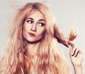 Restoring Health To Weak, Damaged Hair