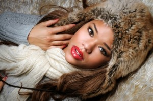 The Secret To Beautiful Winter Hair