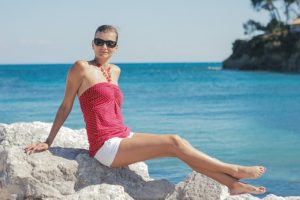 Top Ten Summer Skin Care Tips