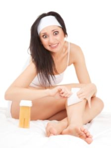 Why Your At-Home Wax Doesn't Give You In-Salon Results
