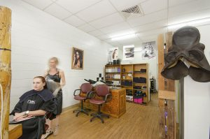 The Styling Stable-Hair Salon Kelso