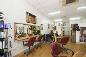 The Styling Stable-Best Hair Salon Kelso