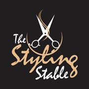 New business logo-black-The Styling Stable hair salon kelso, hairdresser kelso 07 4789 2292