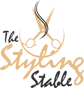 New business logo-transparent-The Styling Stable hair salon kelso, hairdresser kelso 07 4789 2292